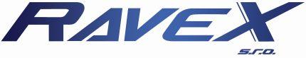 RAVEX group s.r.o. - logo společnosti